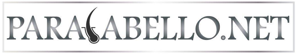 Logo paracabello.net