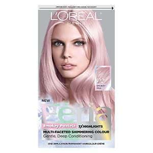 Tinte para cabello smokey pink L'Oréal Paris °