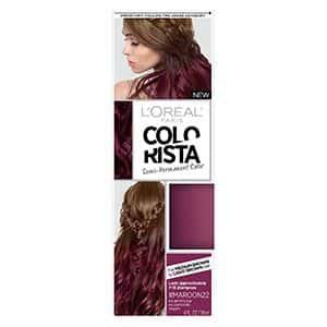 Tinte para cabello rosa intenso L'Oreal Paris °