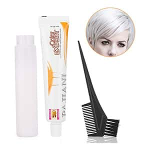 Tinte para cabello blanco Color Expert 80ml °