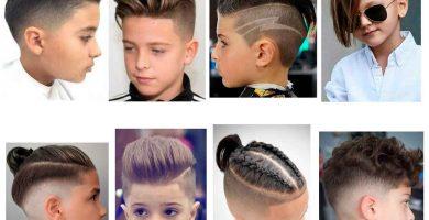 Cortes-de-cabello-largo-para-niños-2020