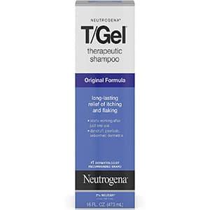 Champú para cabello dañado Neutrogena °