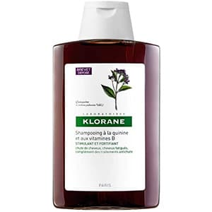 Shampoo para el cabello adelgazado unisex °