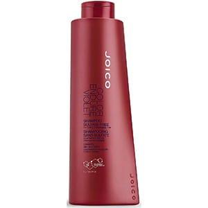 Shampoo matizador para color violeta Joico °
