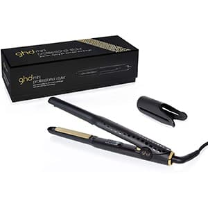 Plancha mini para cabello gold GHD Styler °