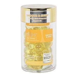 Vitaminas para el cabello Ellips 50 cáps. °