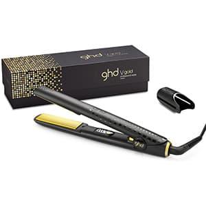 Plancha para pelo gold styler GHD °