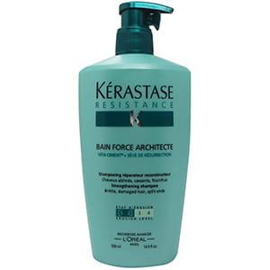 Shampoo para cabello debil/dañado Kerastase °