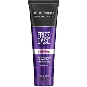 Shampoo para pelo anti-frizz John Frieda °