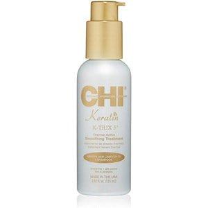 Tratamiento de keratina suavizante para el cabello CHI °