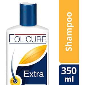Shampoo extra para alopecia Folicure °
