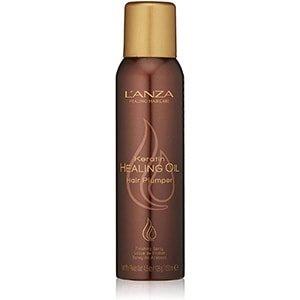 Aceite en spray con keratina para cabello L'ANZA °