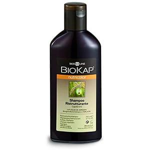 Shampoo para cabello tenido/decolorado Biokap °