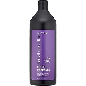 Champú para cabello teñido color obsesionado °