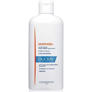 Champú tratamiento anticaída de cabello Ducray °