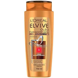 Shampoo para cabello anti-caspa L'Oreal °