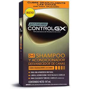 Shampoo y acondicionador de canas 2 en 1 °