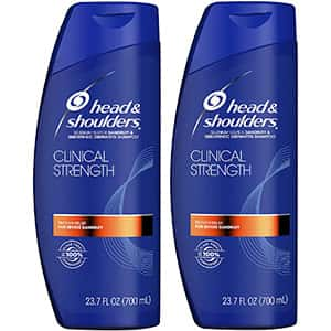 2 Champús anti caspa Head & Shoulders °