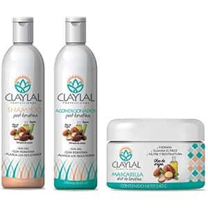 Tratamiento Keratina Mascarilla/Shampoo/Acondicionador °