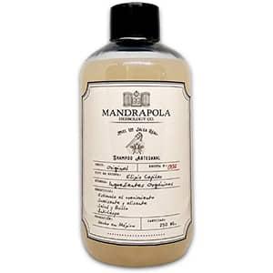Shampoo para cabello de miel contra orzuela °