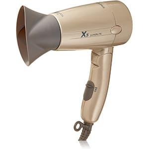 Secador para cabello de viaje X5 Superlite 1600W °