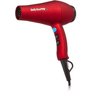 BaBylissPRO Tourmaline Titanium 3000 - Secador de pelo