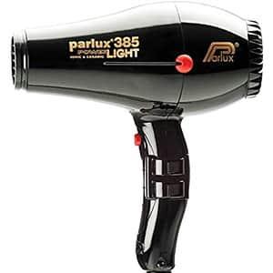 Secadora de cabello Parlux Powerlight 385 °