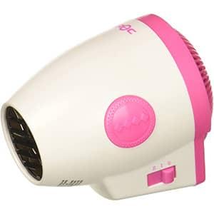 Mini secador de cabello desmontable CROC °