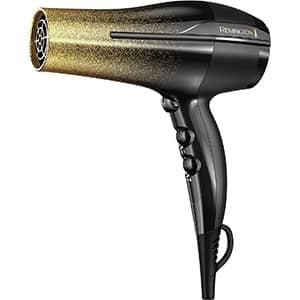 Secadora de cabello Remington Titanium D5951 °