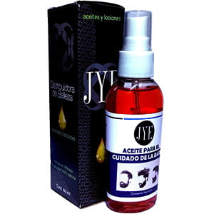 Acondicionador para barba y bigote JYE 60ml °