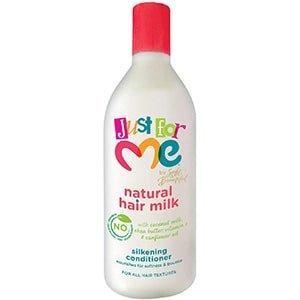 Acondicionador para cabello niños y niñas Just For Me °