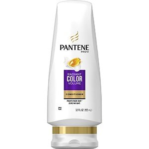 Acondicionador color radiante Pantene Pro-V 12oz °