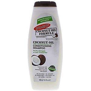 Champú acondicionador para cabello seco de coco Palmer's °