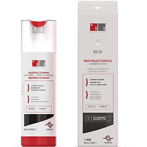 Acondicionador para cabello seco/maltratado DS Lab. 250ml °