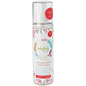 Spray desenrendante de cabello Babyleaf 6.75oz °