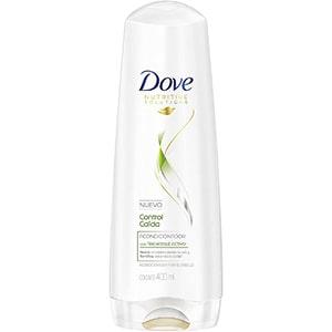 Acondicionador para cabello control caída Dove °