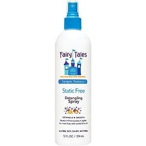 Acondicionador spray desenredante para niños Fairy Tales °