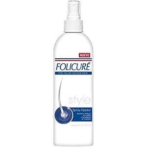 Spray de fijador para cabello Folicuré 355ml °