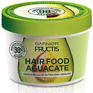 Acondicionador para cabello de aguacate Garnier 350ml °