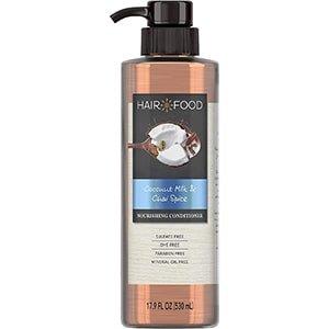 Acondicionador para cabello sin sulfatos y parabenos Hair Food °