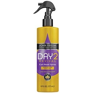 Spray restablecedor de rizos Day 2 6oz. °