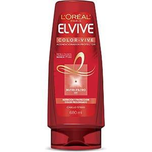 Acondicionador protector para cabello L'Oreal 680ml °