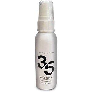Spray solución contra caída cabello 52ml iNOVA °