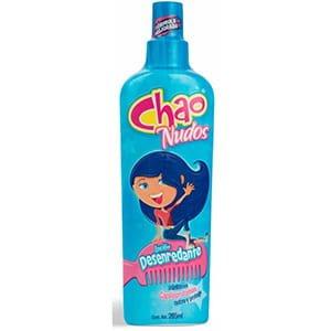 Loción spray desenredante para cabello CHAO 265ml °