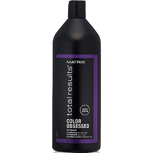 Acondicionador color obsesionado Matrix total 1L °