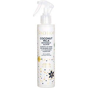 Spray para desenredar y reparar cabello Pacifica 7oz °