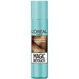 Spray retocador de canas en raíces rubio L'Oréal 75ml °