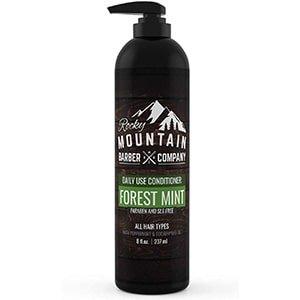 Acondicionador para hombre Rocky Mountain °