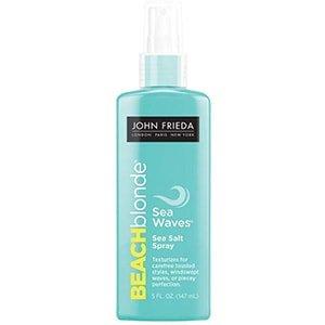 Spray de sal marina para el cabello John Frieda °