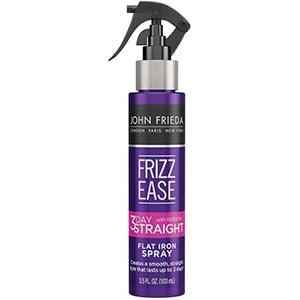 Spray para planchar cabello John Frieda °